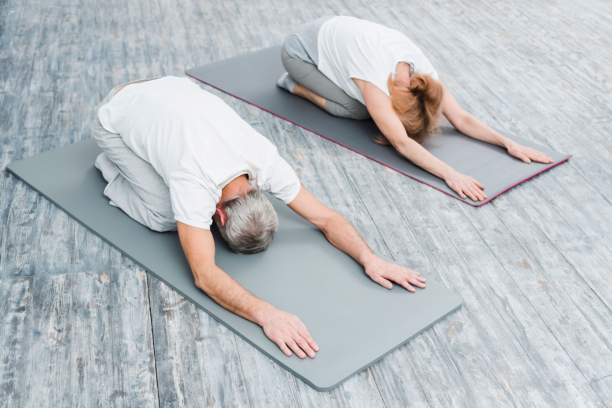 Medical Therapeutic Yoga For Chonic Pain and Post Rehab