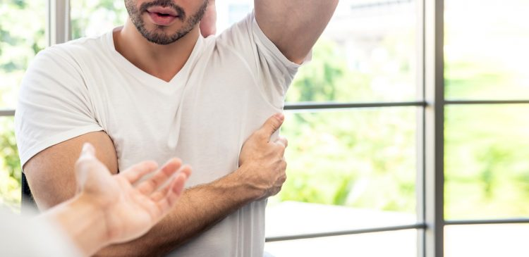 Shoulder Pain and Dysfunction