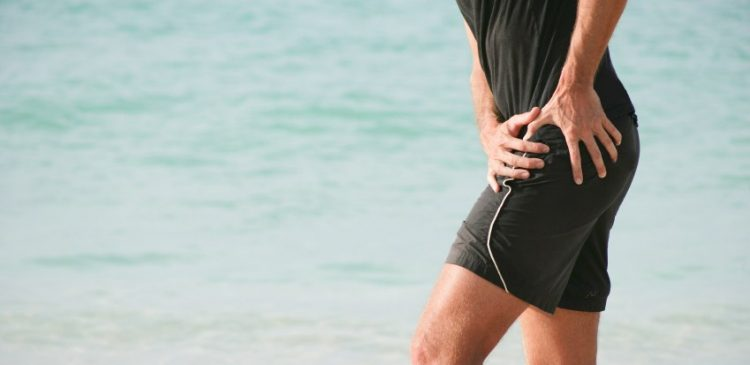 Do you Suffer from Chronic Hip Pain?