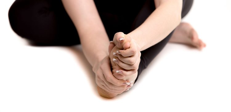 Are you suffering from Plantar Fasciitis?